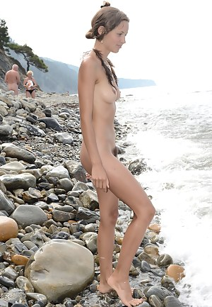 Nude Teen Public Porn Pictures