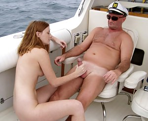 Nude Teen Boat Porn Pictures
