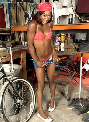 Nude Black Teen Porn Pictures