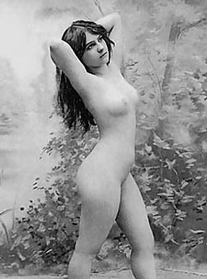 Nude Teen Vintage Porn Pictures